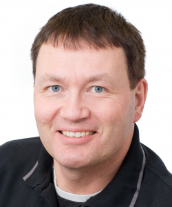 Jan Kroeze